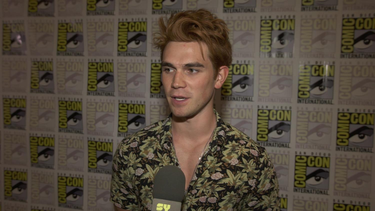Riverdale Season 3: The Cast Previews and Predicts Body Count | SYFY WIRE