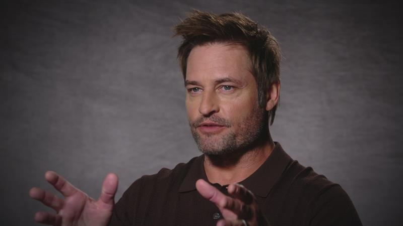 Josh Holloway Previews Colony Season 3 & Talks About Facing a Bear
