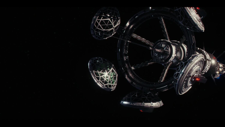 Inside The Nightflyer - Episode 7