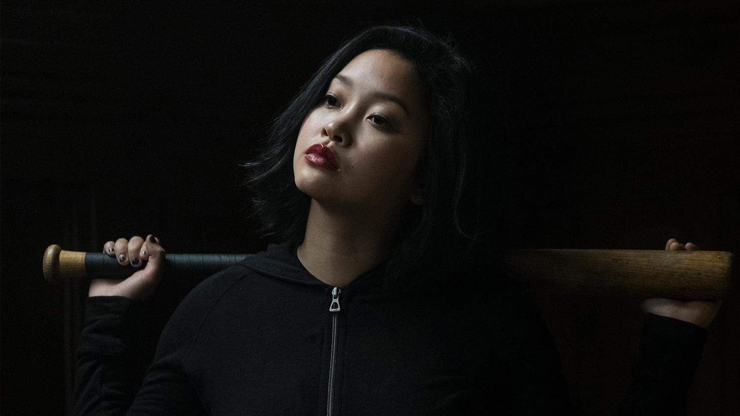 Deadly Class - 10 Things You Don't Know About Lana Condor