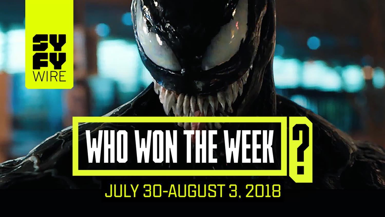WW84, Venom, Star Wars' Leia Returns: Who Won The Week For July 30-August 3