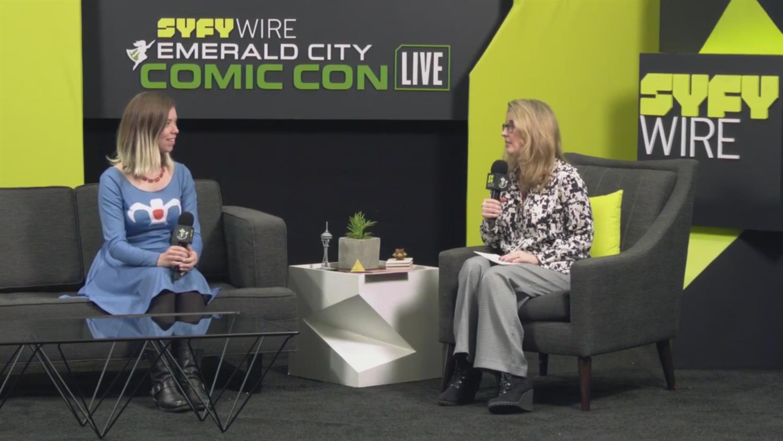 Disney Animator On Breaking Into Industry (ECCC 2019)