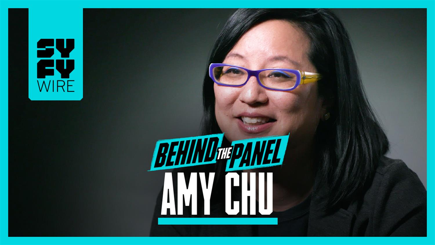 Comics' Amy Chu Is Maybe A Superhuman (Behind the Panel)