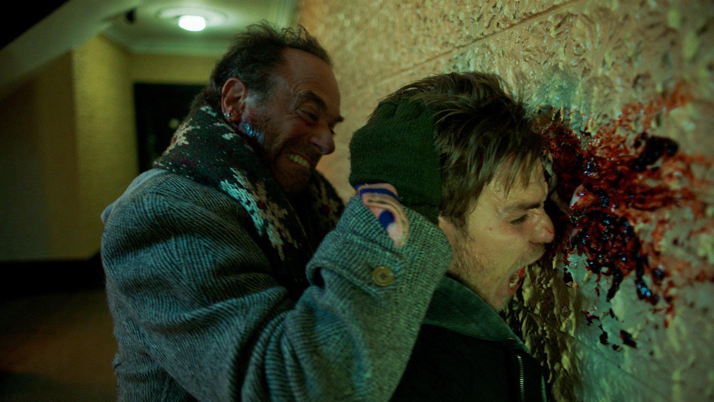 HAPPY! Season 1 - Nick Sax's Carnage Count