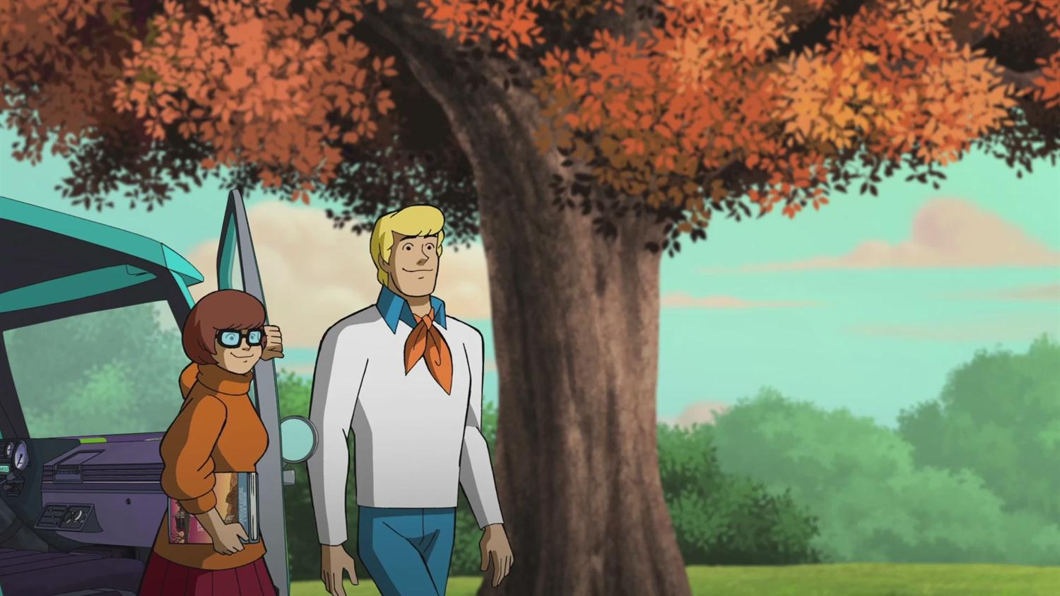 A First Look at: Scooby Doo! And the Gourmet Ghost