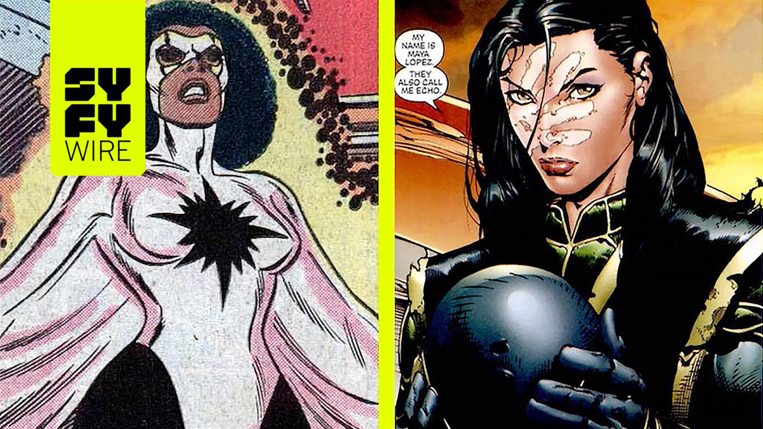 The Most Underrated Comic Characters: Who Won The Week For May 14-18