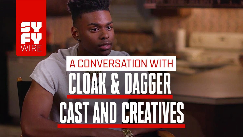 Marvel's Cloak & Dagger: Season 2 Preview