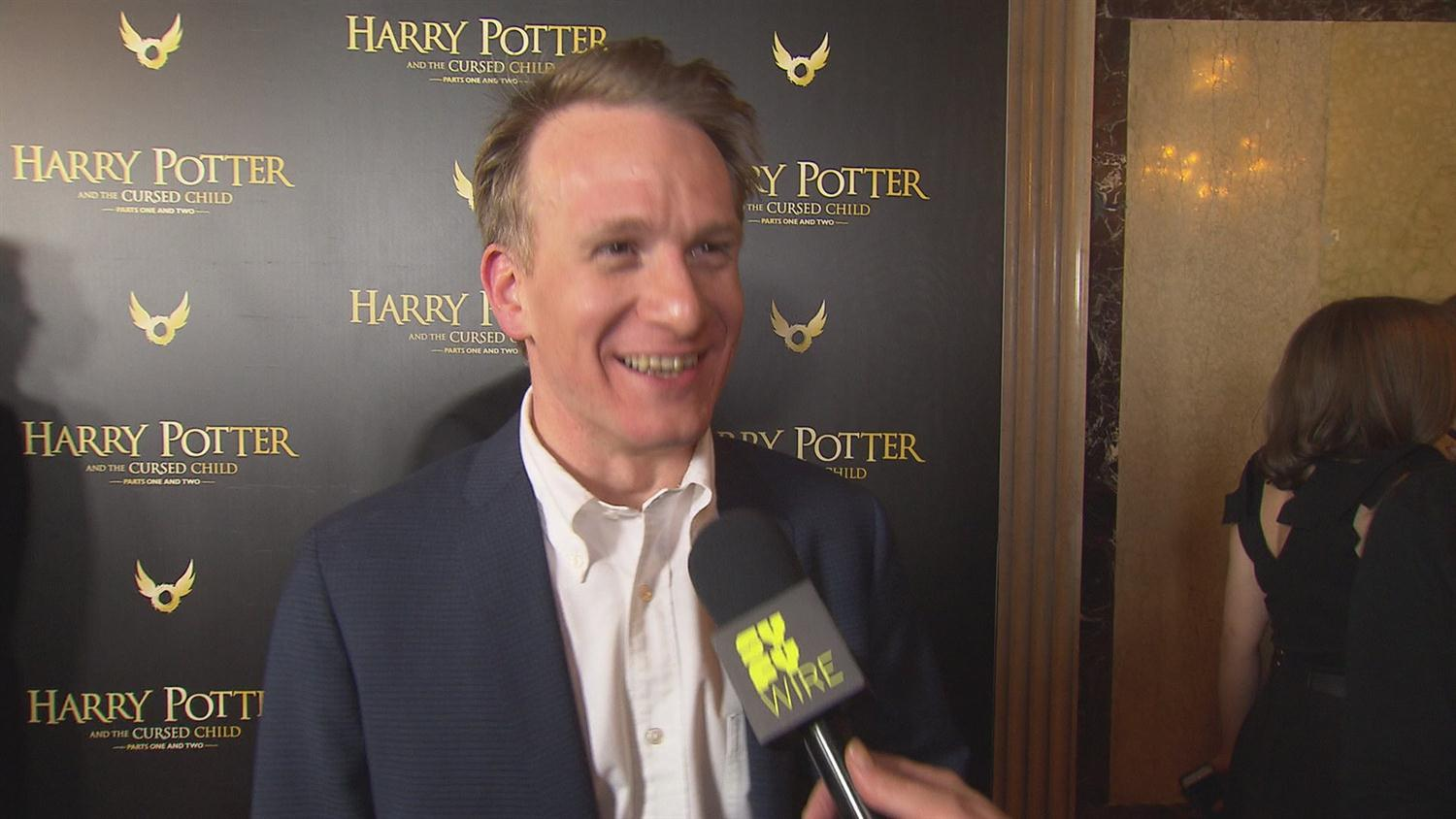 Harry Potter and the Cursed Child: The Broadway Cast Speaks!