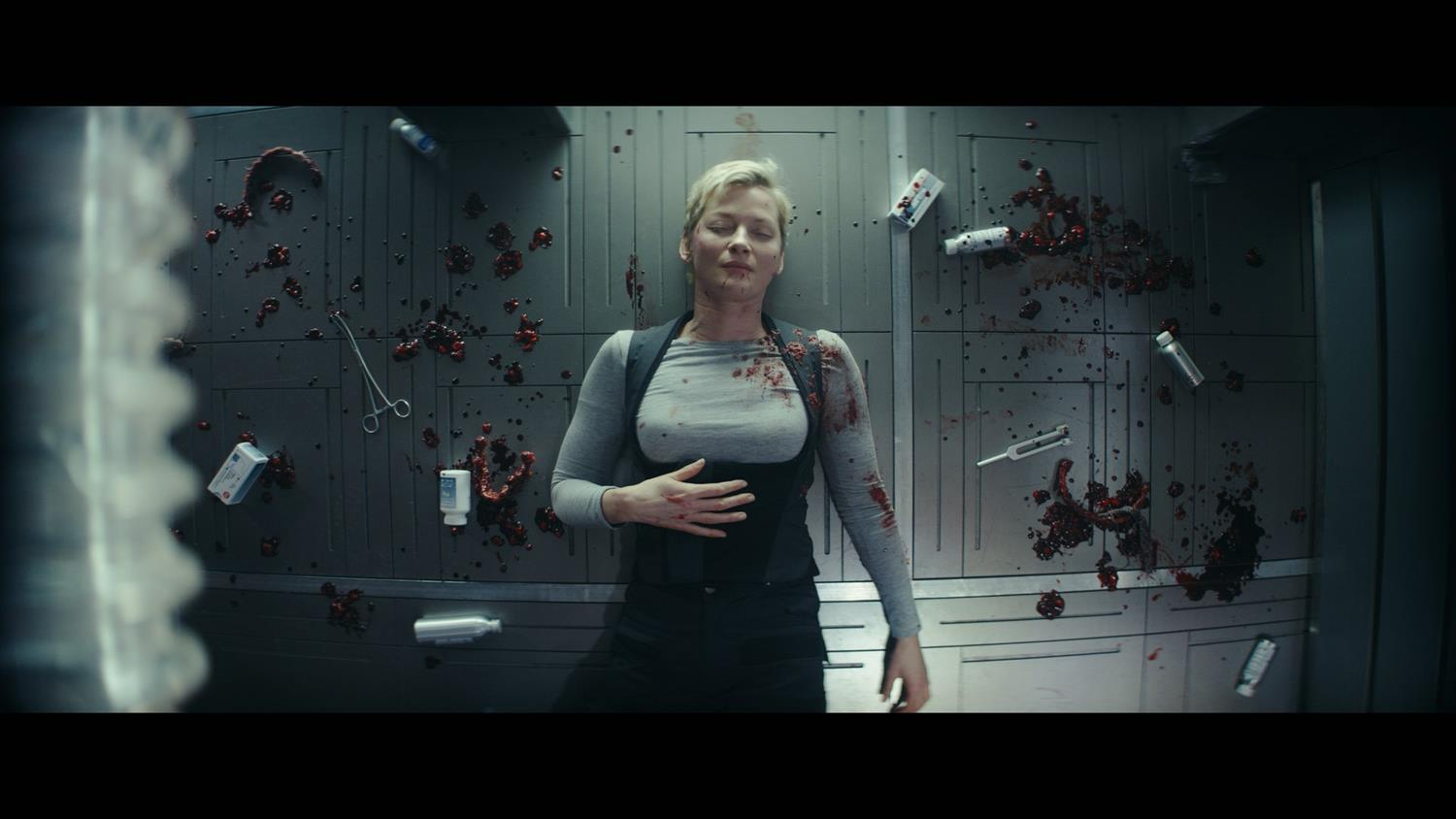 Nightflyers Tease - Wake Up