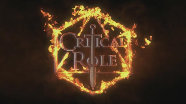Critical Role: Full Panel (ECCC 2019)