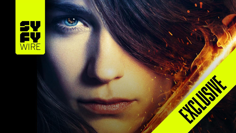Wynonna Earp Season 3 ATX Trailer