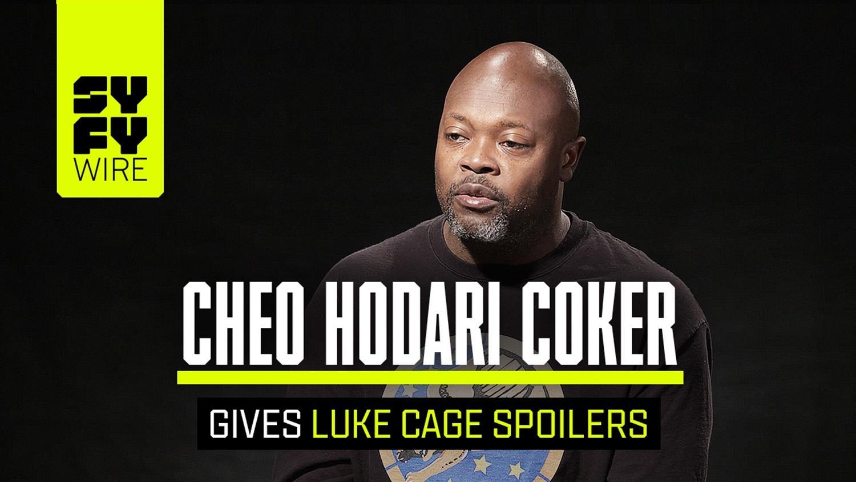 Luke Cage Season 2 Spoiler Interview With Showrunner Cheo Hodardi Coker