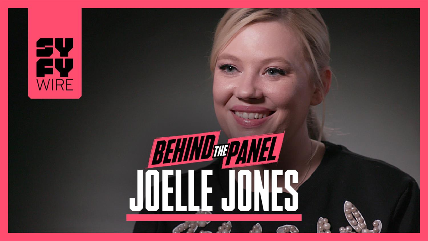 How To Make Comic Dreams Come True: Joelle Jones' Story (Behind the Panel)