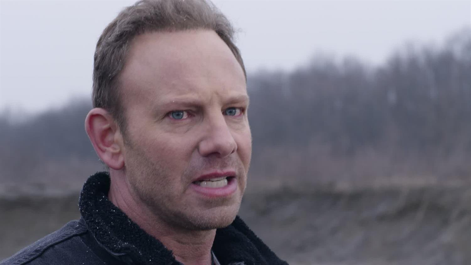The Last Sharknado: It's About Time - Tease