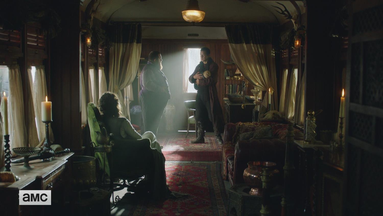 Exclusive Sneak Peek: Into the Badlands Episode 302