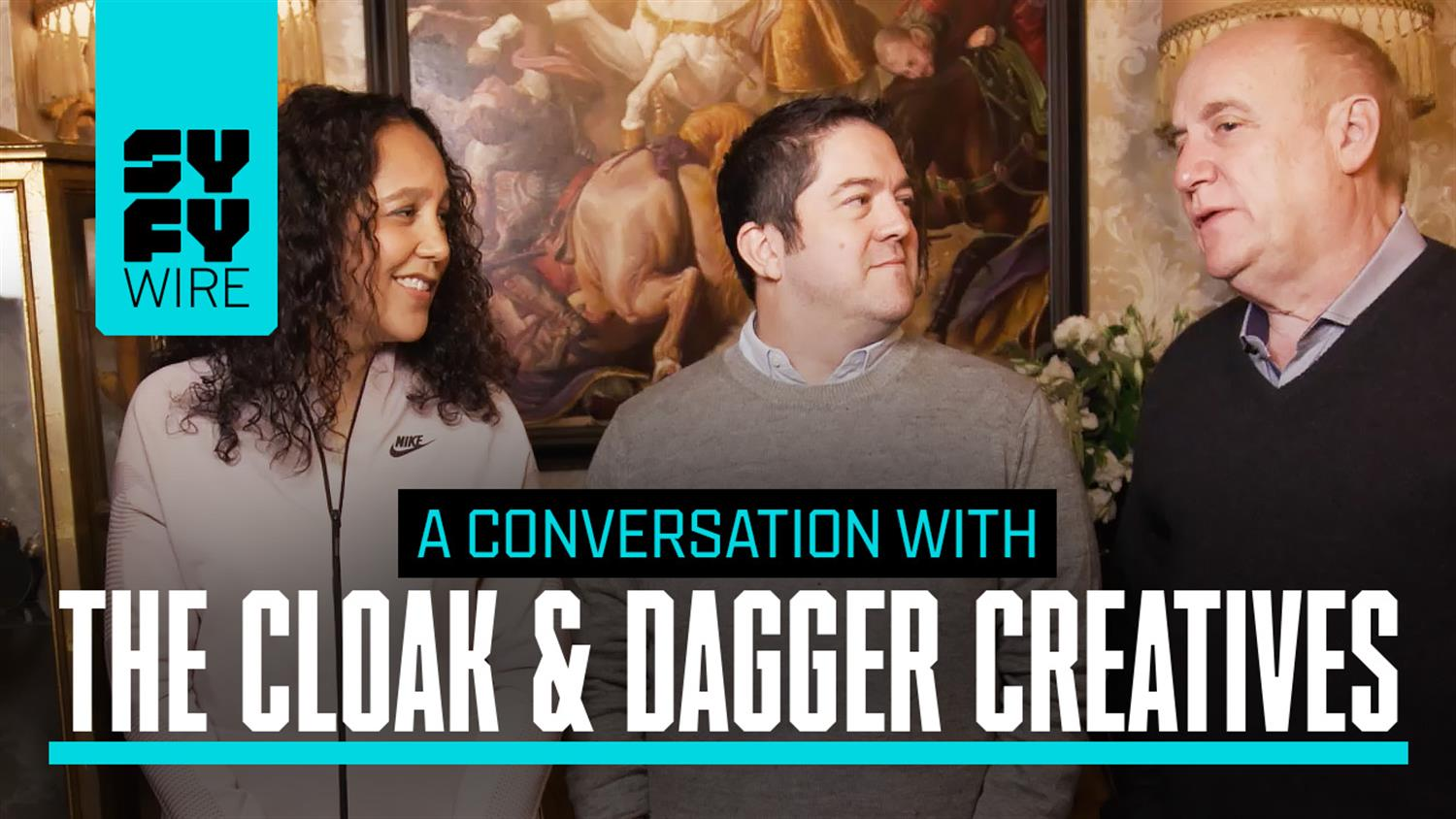 Cloak & Dagger Producers/Director Talk Crossovers and More