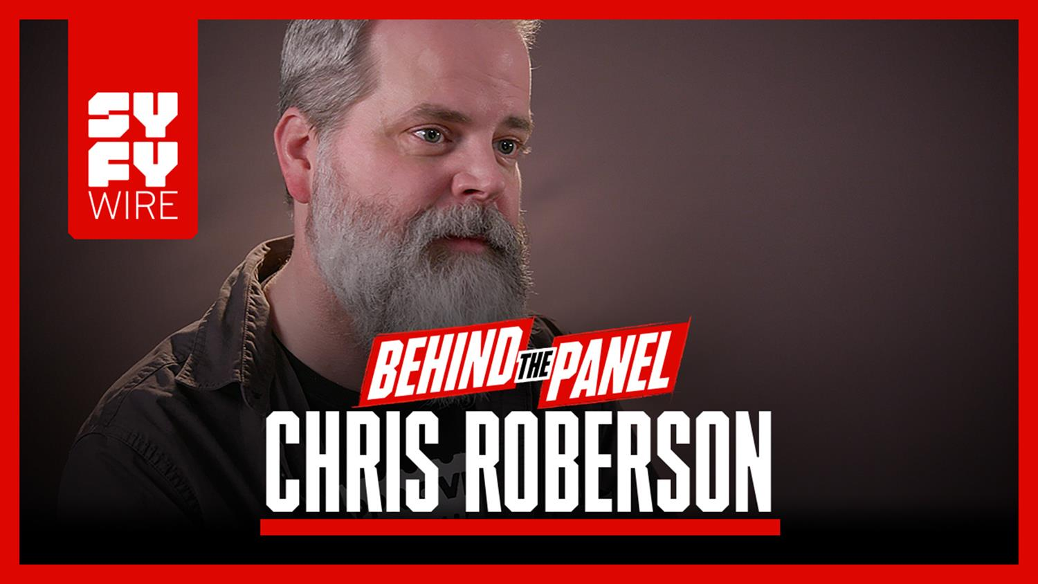 iZombie Creator Chris Roberson On The TV Show, Alternate Histories & More (Behind the Panel)