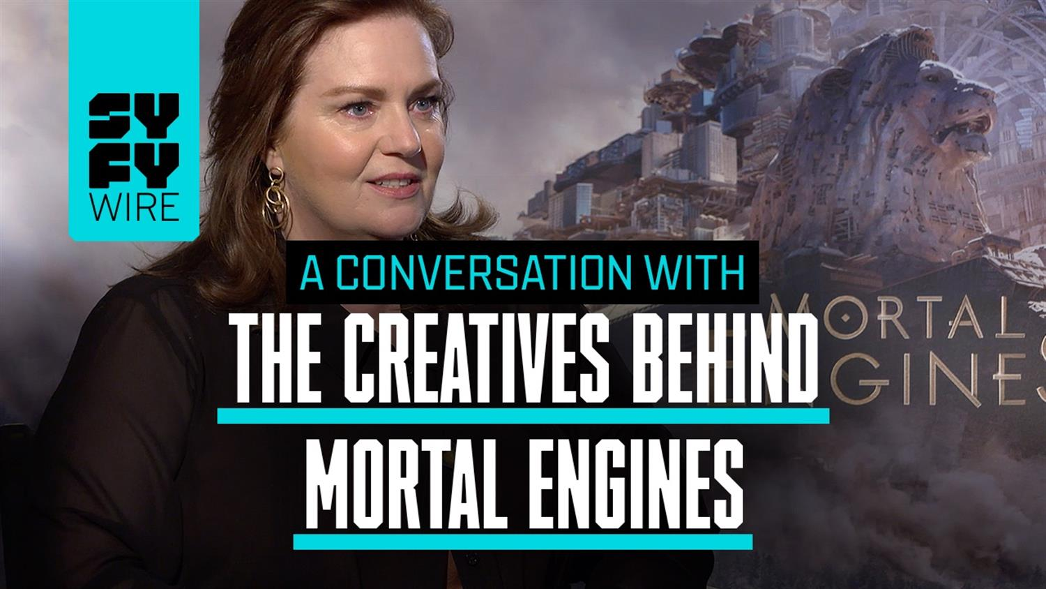 Mortal Engines: Small Movie Ain't In The Equation