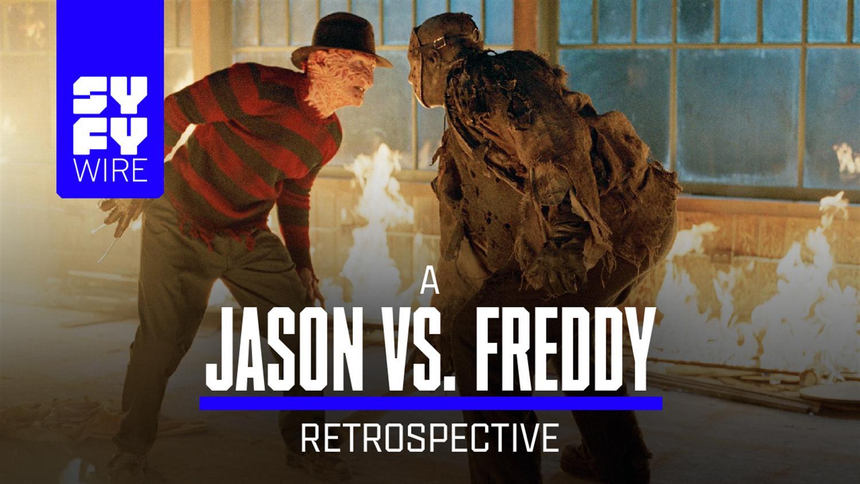 Jason vs. Freddy: Who Won? (A Look Back)