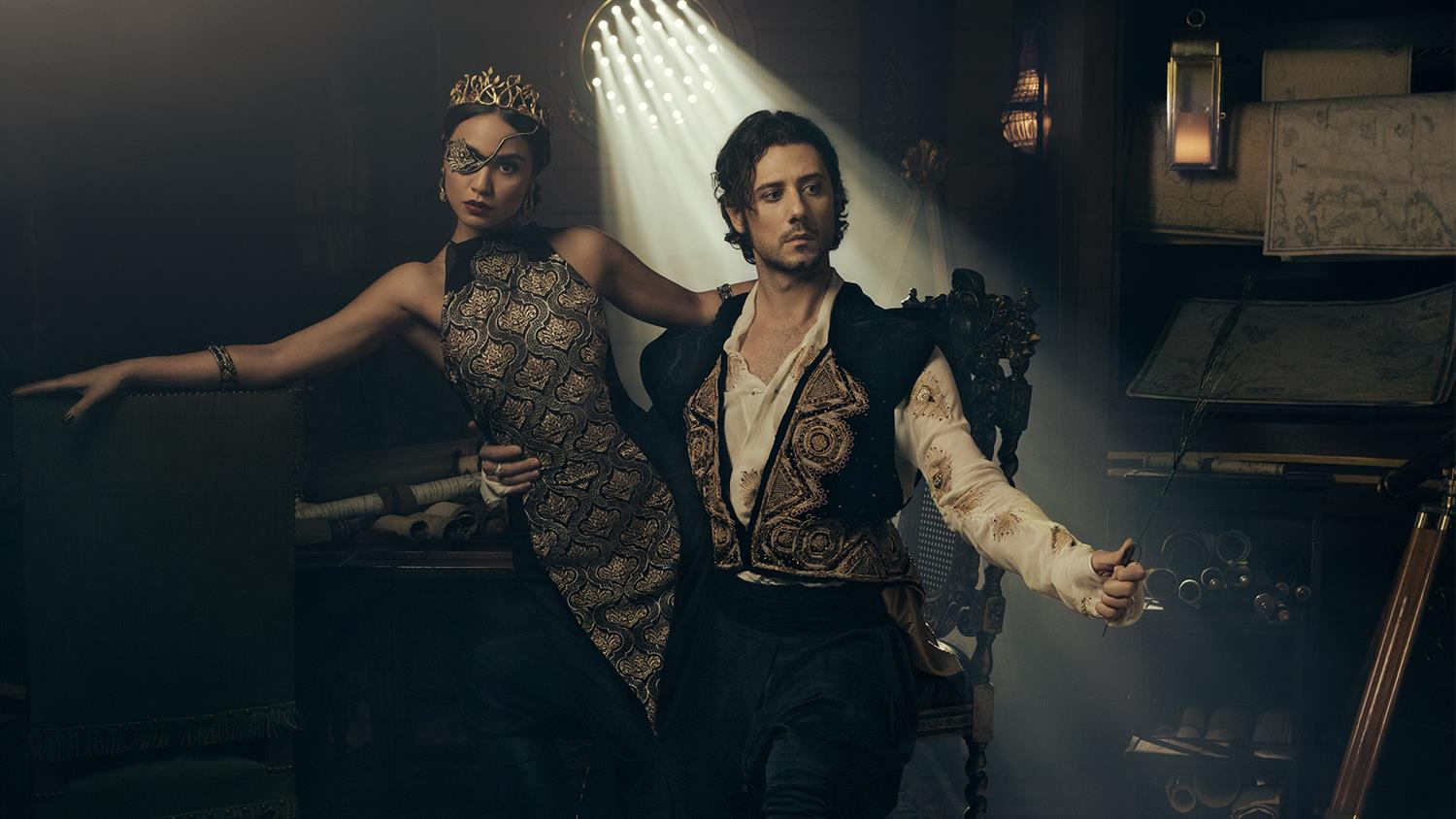 The Magicians - Quick Cosplay Guide