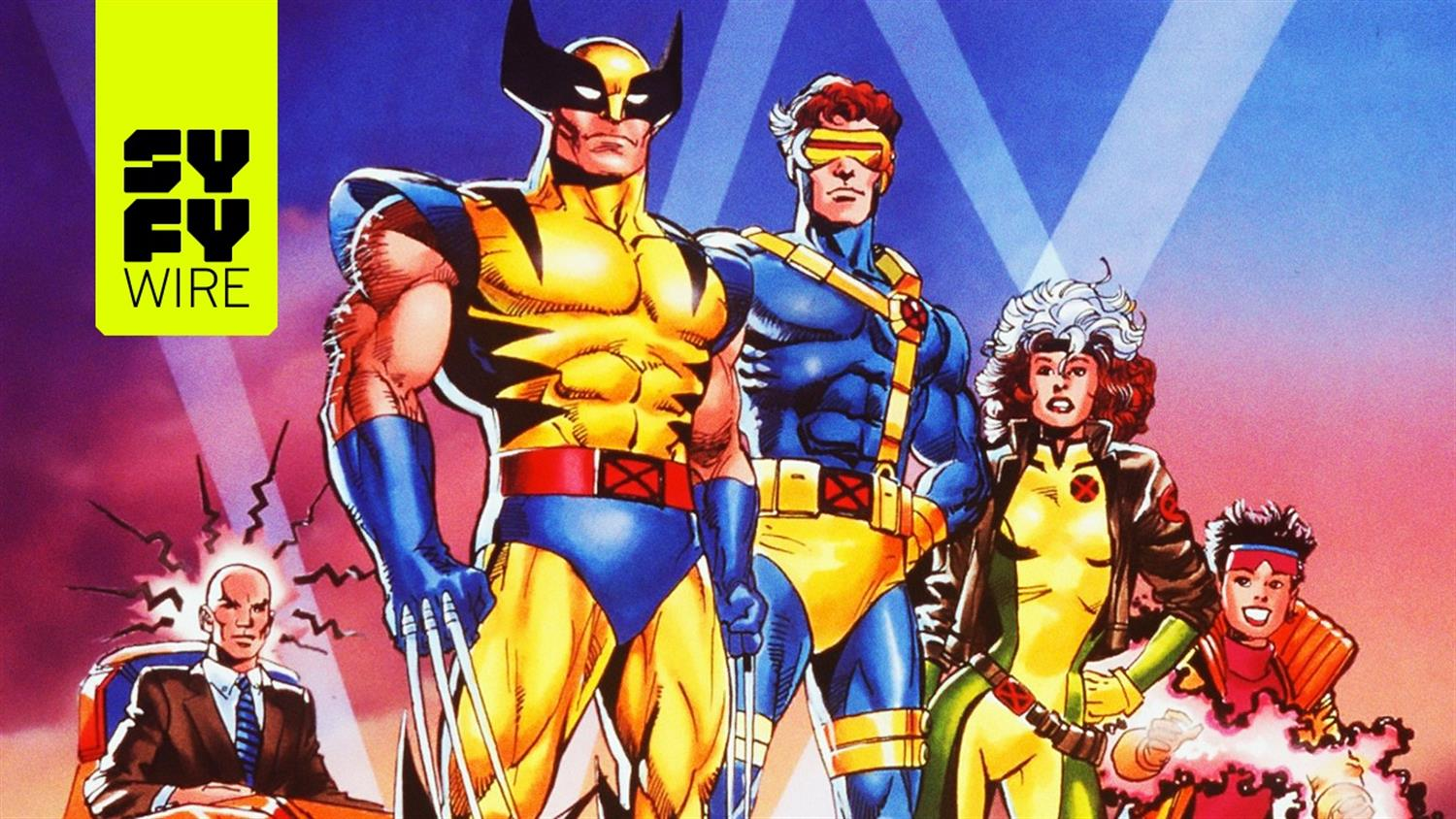 Did X-Men The Animated Series Give Birth To The MCU?