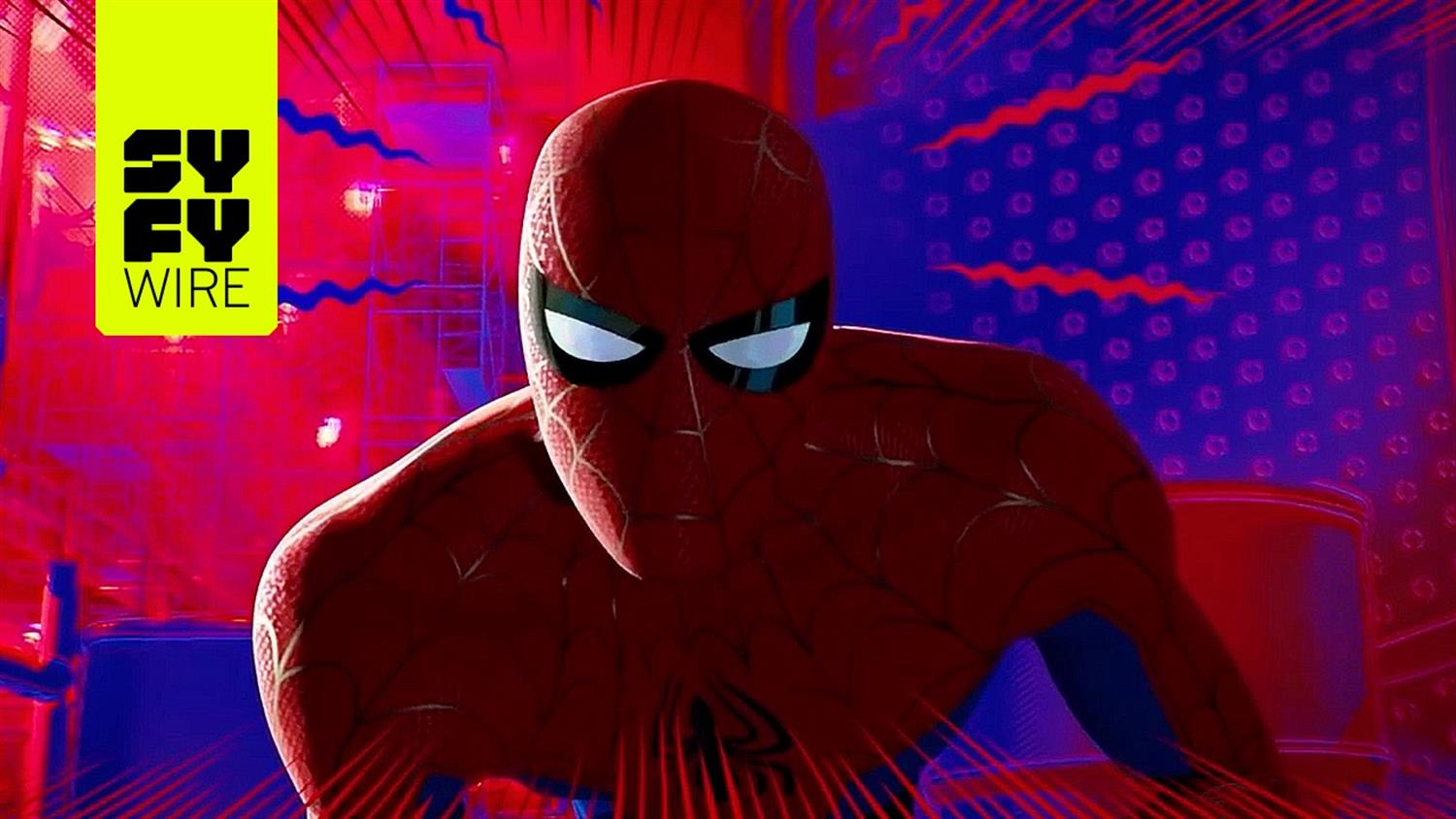 Into The Spider-Verse Could Change How People See Spider-Man