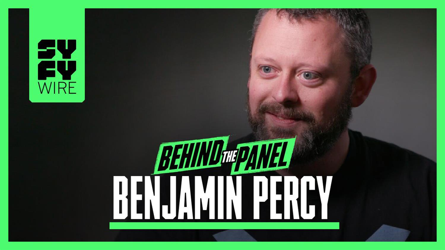 DC Comics Explores Secret Identity Theft with Benjamin Percy (Behind the Panel)