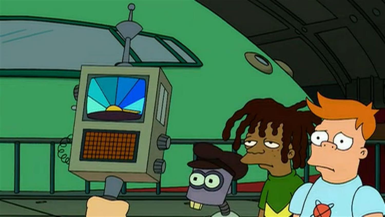Robbing Bender