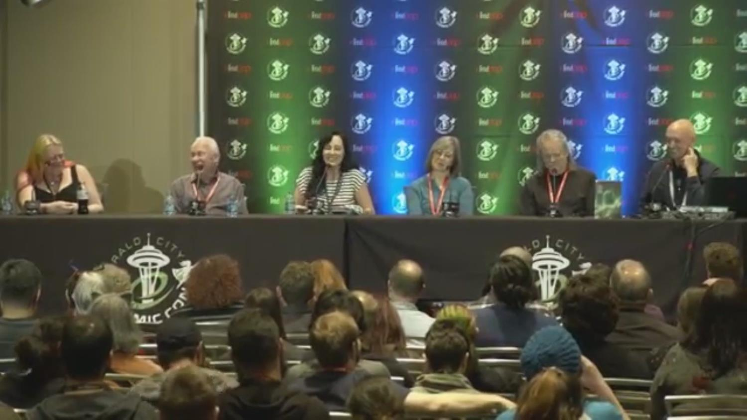 The Power of the Anthology (ECCC 2019)
