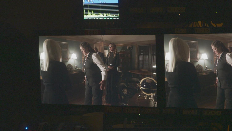 Making Magic - Season 4 Episode 8