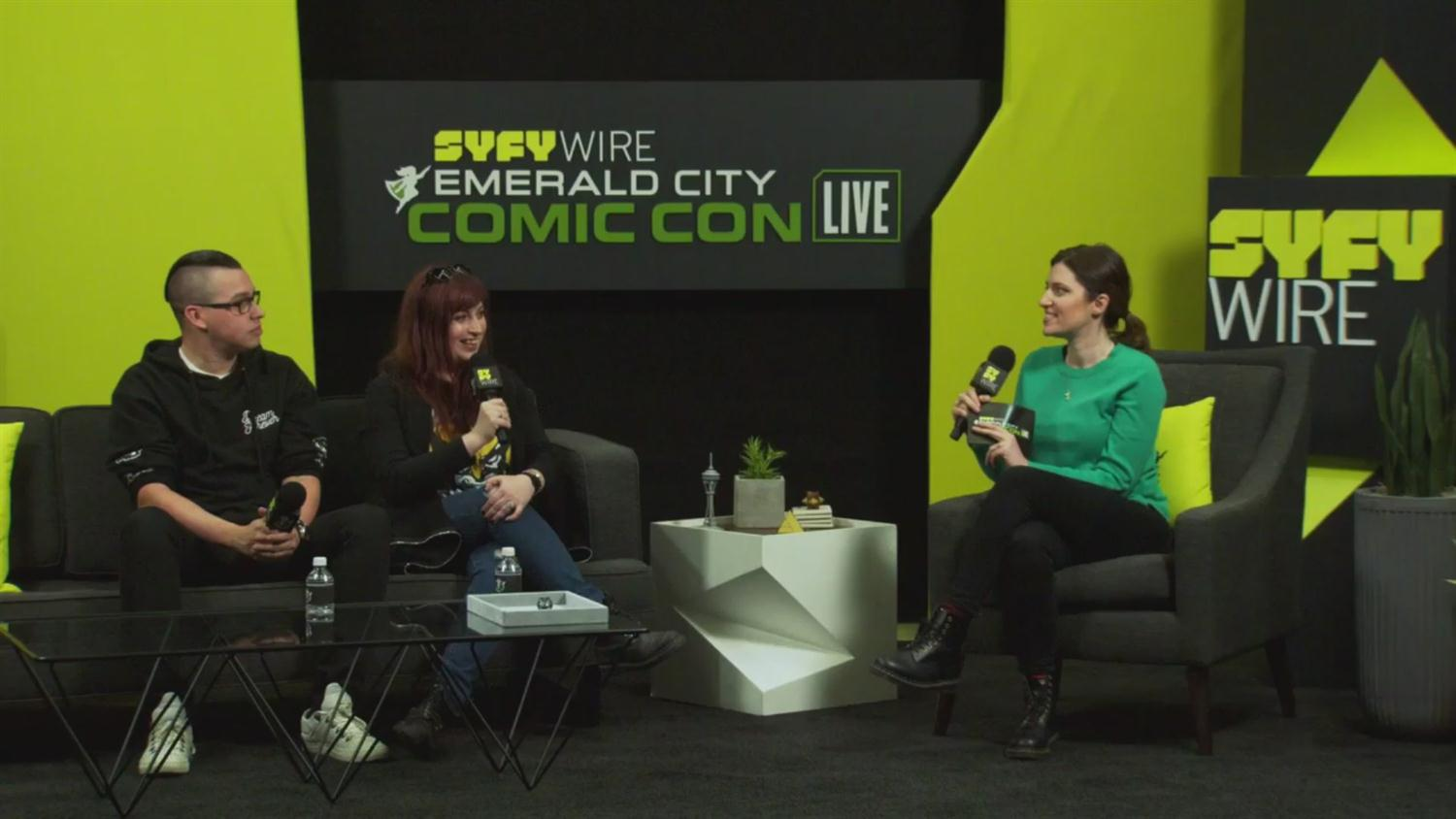 Songs For Dead Creators Are Changing Expectations For Necromancy (ECCC 2019)