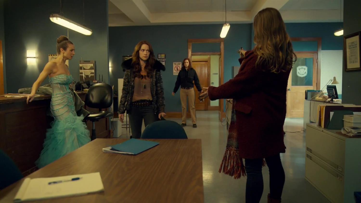 Hottest WayHaught Moments - In the Name of Love