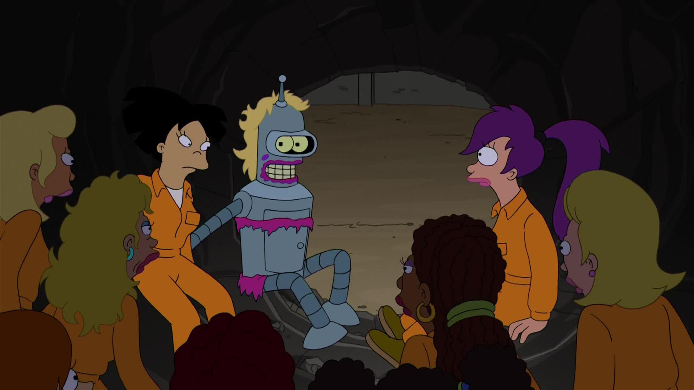 Hot futurama amy 'Futurama' Pictures