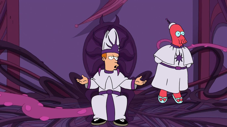 Pope Fry