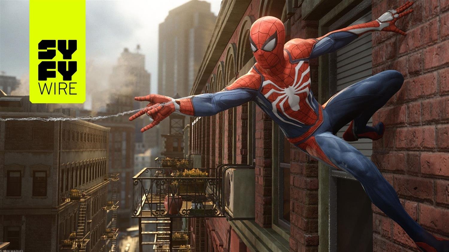 E3 Preview: We Played Spider-Man, DC Lego Super Villains and More