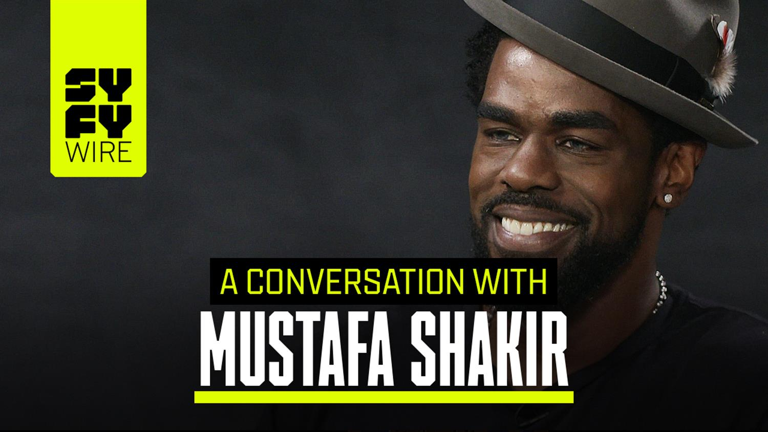 Luke Cage's Bushmaster Mustafa Shakir on Season 2 & Embodying Bushmaster