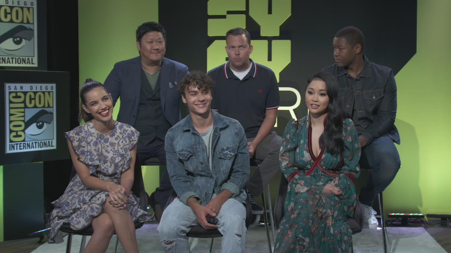 Deadly Class Cast On What To Expect In Season 1 | SYFY WIRE ...