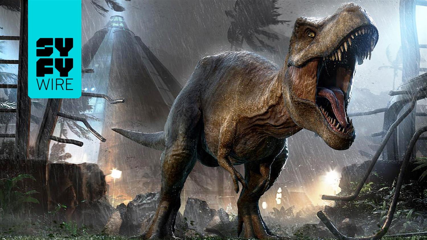 What Colors Were Dinosaurs And Can They See Them (Science Behind the Fiction)