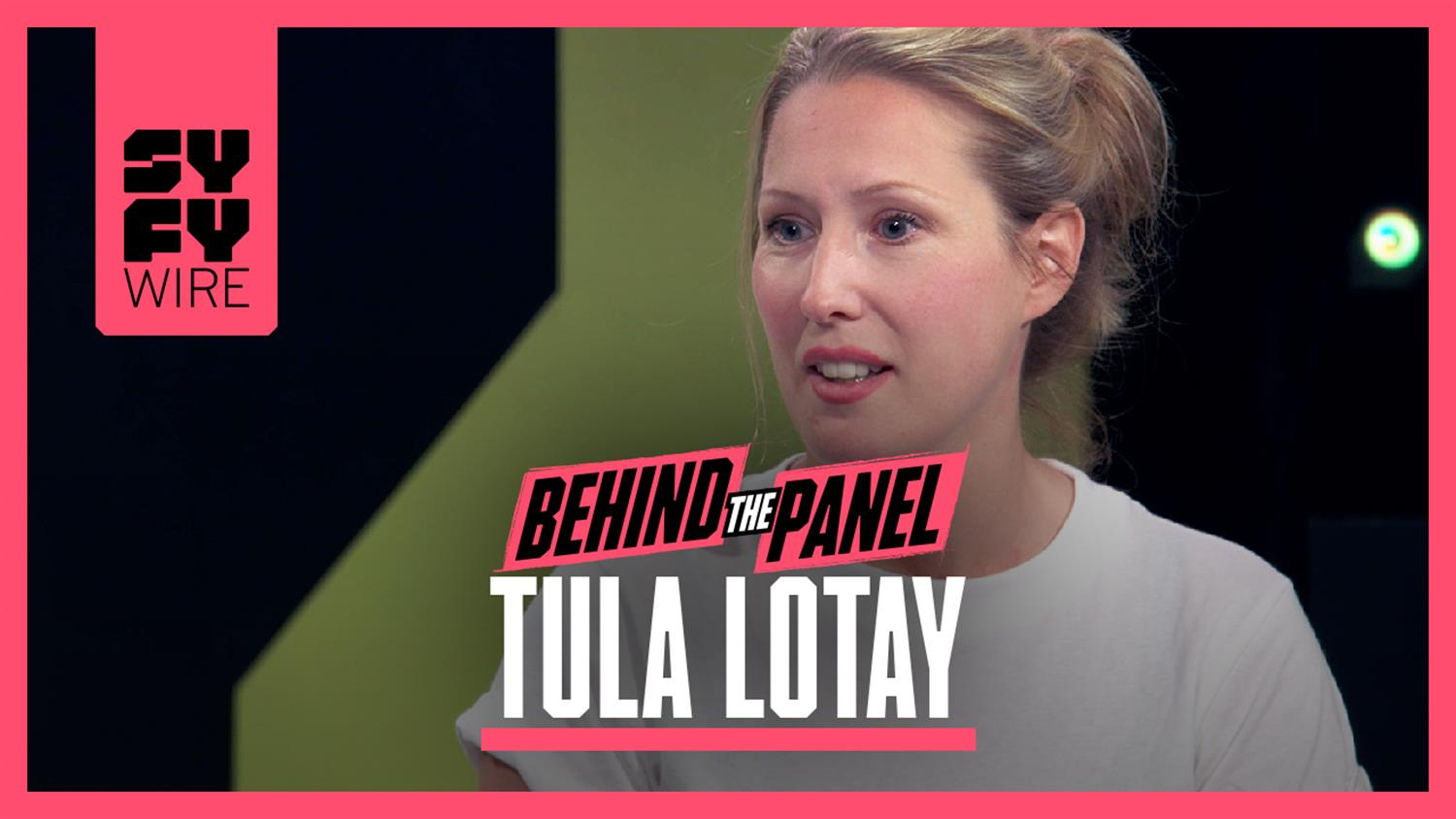 Comic Books Were Always The Intention: Tula Lotay (Behind The Panel)