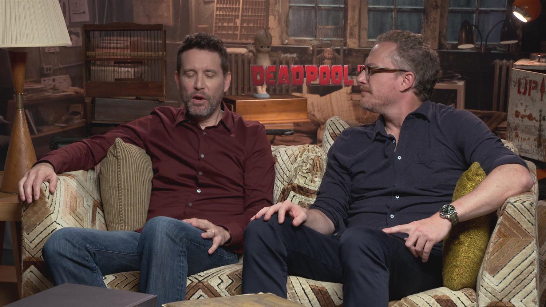 Deadpool 2 Writers On The Disney Joke They Had To Cut