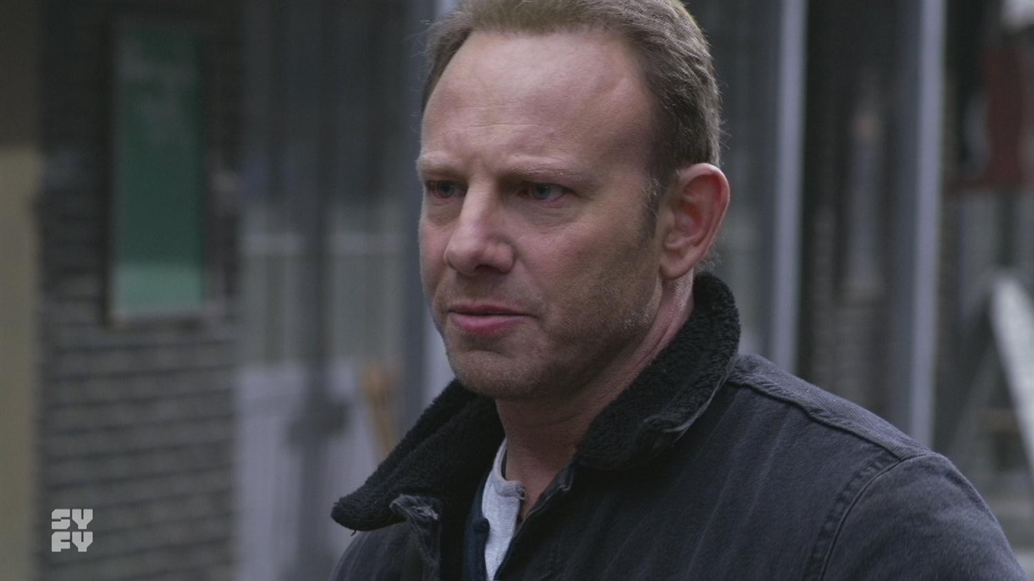 The Last Sharknado: It's About Time Official Trailer