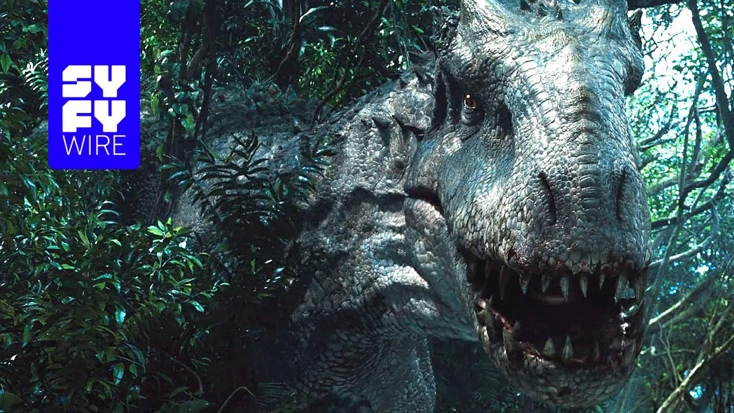 The 11 Coolest Dinosaurs from Sci-Fi