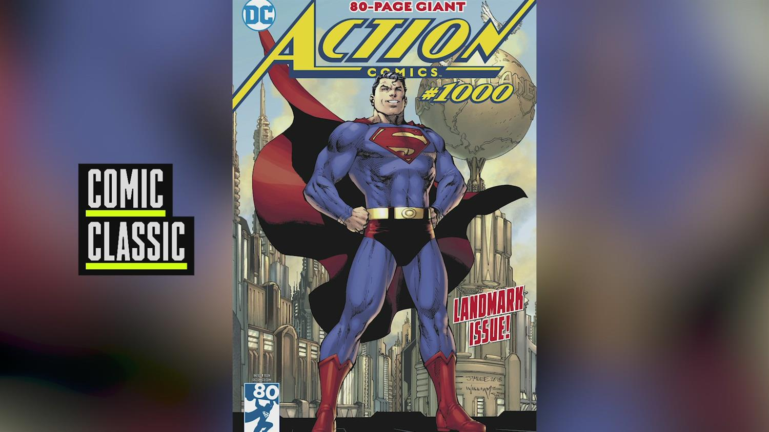 Superman at 80 & Lost in Space: Who Won The Week For April 16-20