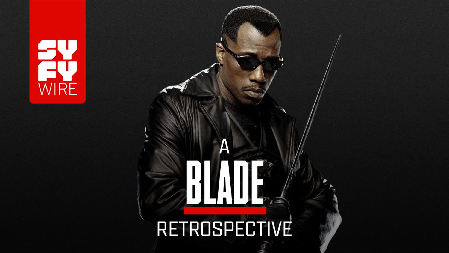 Blade: The Movie That Allowed The MCU? (A Look Back)