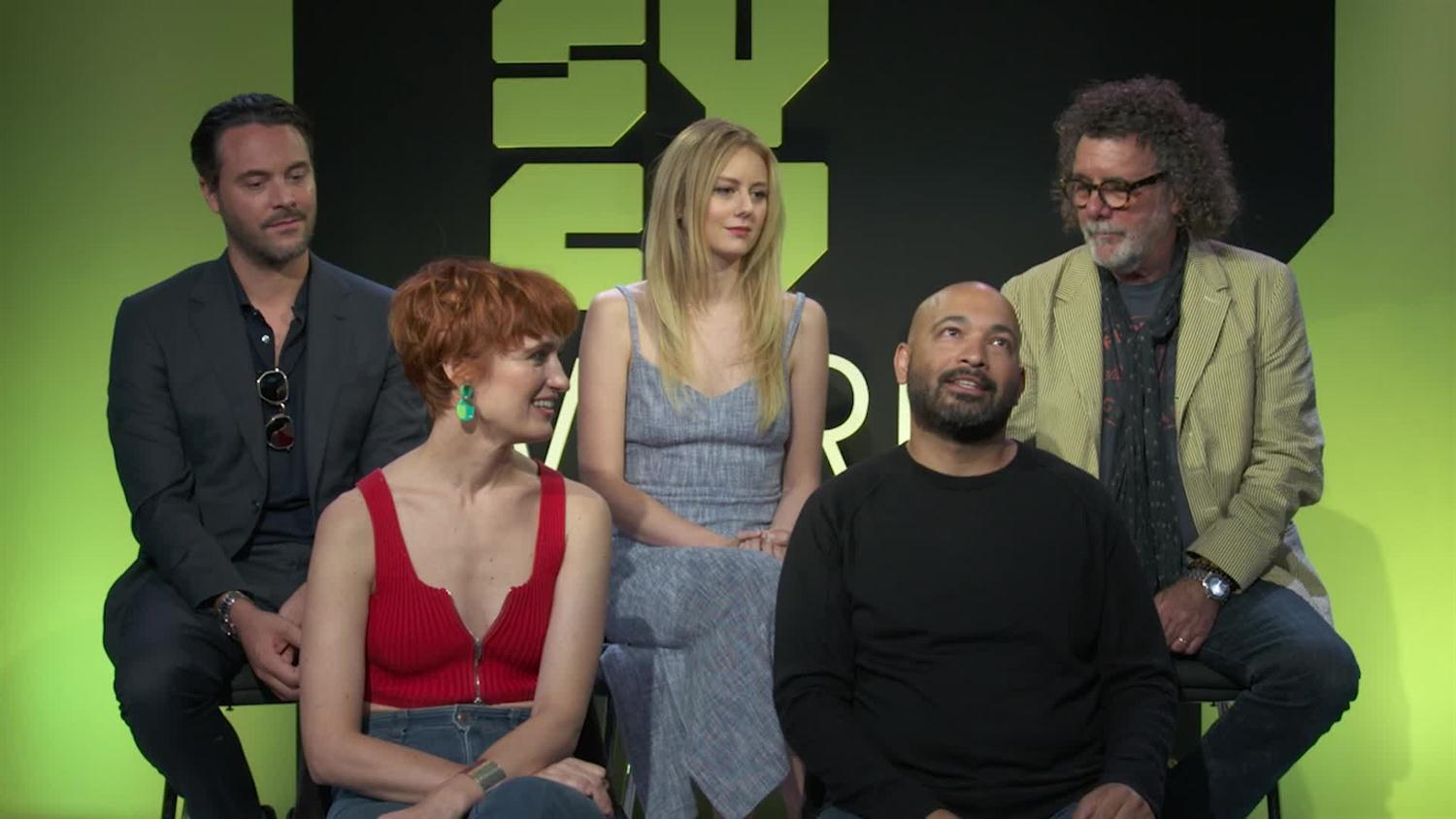 "Stephen King's Mr. Mercedes Season 2 Cast: ""It's F*cked Up"" 