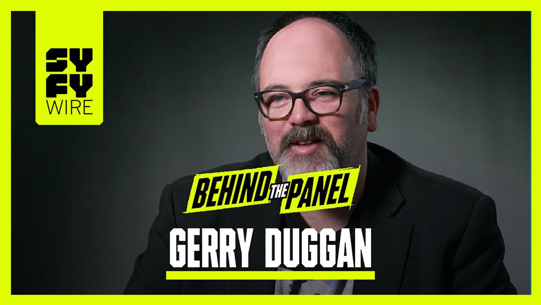 Deadpool Meets Dazzler and Doxxing America: Gerry Duggan Speaks (Behind the Panel)