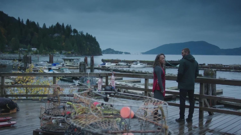 Exclusive Sneak Peek: Siren - Helen Confronts Ben About Captain Sean's Death