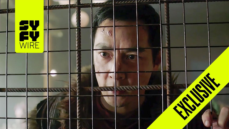 Into The Badlands - Season 3 Episode 9 Exclusive Sneak Peek