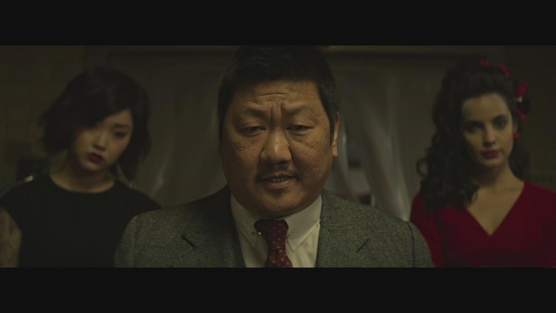 Deadly Class - Official Trailer #1