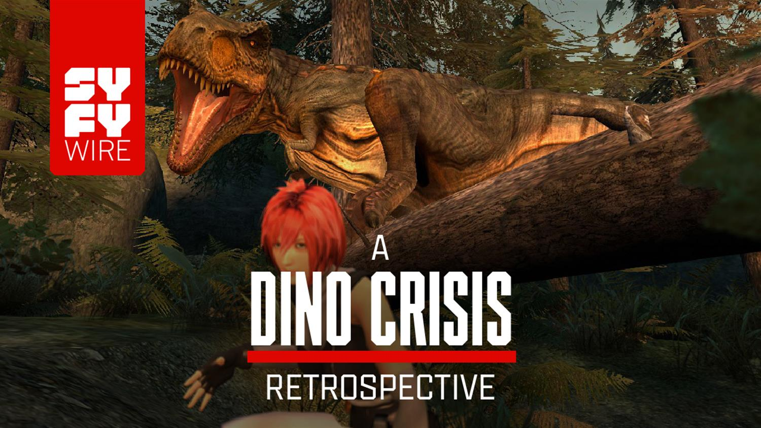 Dino Crisis: It Deserves More Respect (A Look Back)